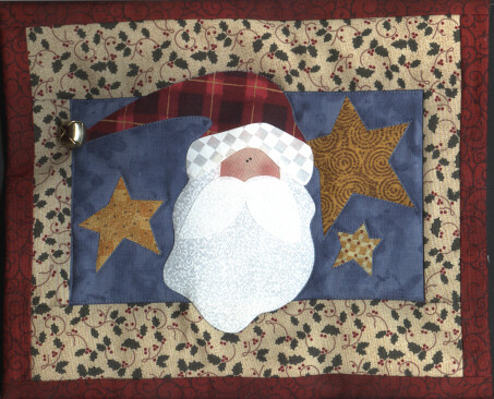 Santa Claus Lane Quilt Pattern Free Quilt Patterns